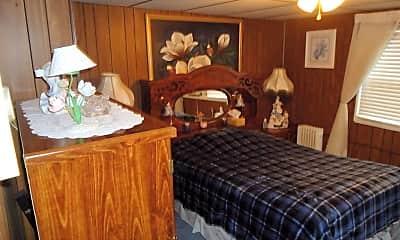 Bedroom, 727 Fellows St, 1