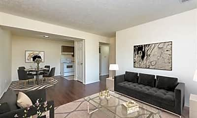 Living Room, 360 Redding Rd, 0