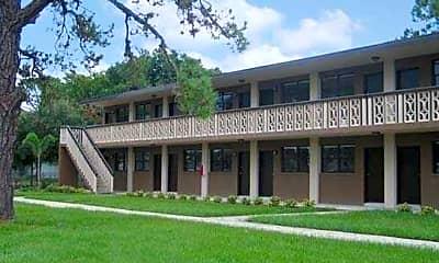 Building, Merritt Island Gardens Apartments, 0