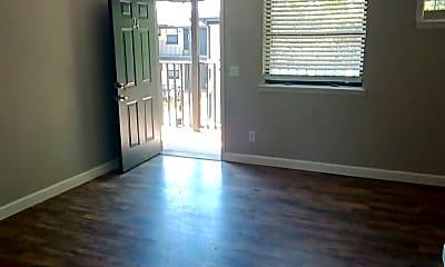 Living Room, 1108 N Duck St, 1