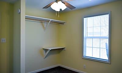 Bedroom, 132 Ballygar St, 2