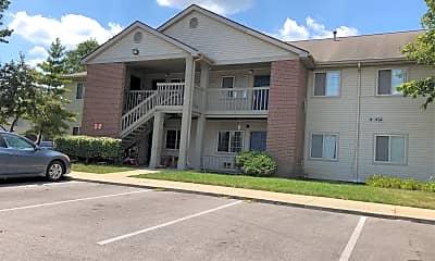 Eagle Crest Apartments, 2