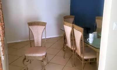 Dining Room, 504 SE 13th Dr, 2