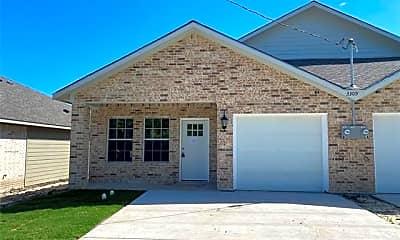 Building, 3309 Polk St A, 0