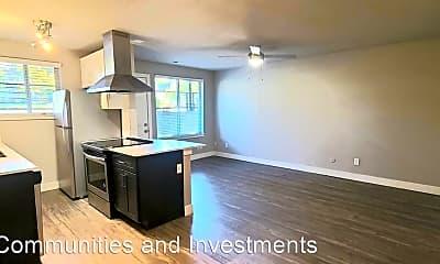 Kitchen, 760 S 900 E, 1