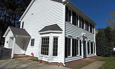 Building, 5421 Trestlewood Ln, 1