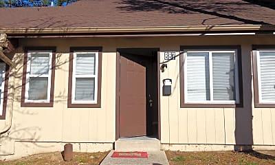Building, 887 Dawnview Ct, 0