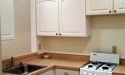 Kitchen, 1511 E Mercer St, 1