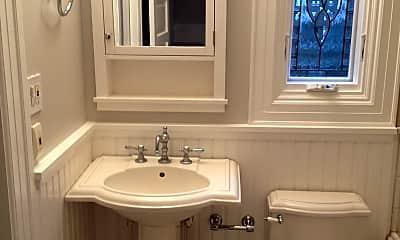 Bathroom, 11 Divisadero, 1