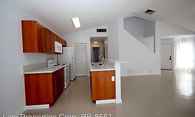 Kitchen, 91-224 Kaieleele Pl, 1