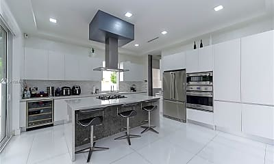 Kitchen, 10220 NW 74th Terrace, 1
