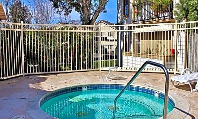 Pool, 8521 Summerdale Rd, 2