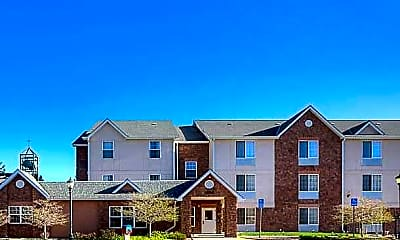 TownePlace Suites Denver SW Littleton, 0