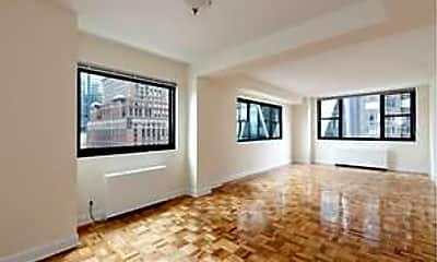 Living Room, 310 W 55th St, 0