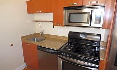 Kitchen, 4520 N Central Park Ave, 1