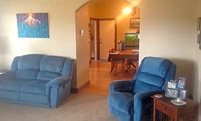 Bedroom, 4050 Opal St, 1