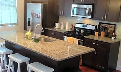 Kitchen, 1009 Bradish St, 0