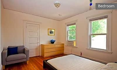 Bedroom, 36 Standish St, 1