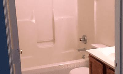 Bathroom, 5103 Keegan Way, 1