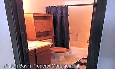 Bedroom, 427 S 850 W, 2