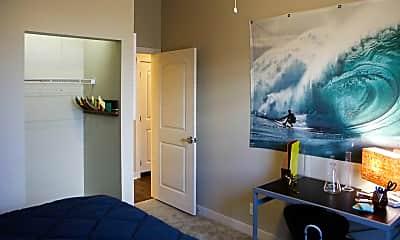Bedroom, 8N Lofts, 2