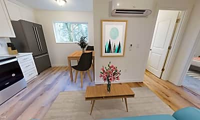 Living Room, 3388 SW Beaverton Hillsdale Hwy, 0