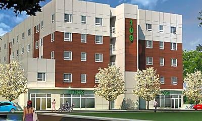 Building, 109 Park Ave, 0
