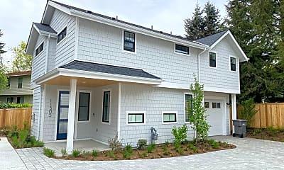 Building, 11505 112th Pl NE, 0