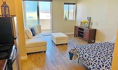 Bedroom, 211 Yacht Club Way, 1