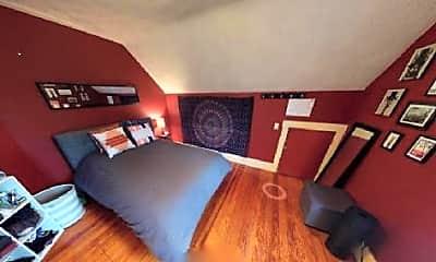 Bedroom, 42 Benton Rd, 1