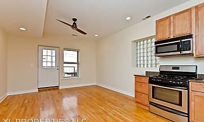 Kitchen, 5510 N KENMORE AVE, 1