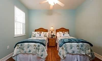Bedroom, 2000 Tarpon Bay Dr N 102, 2