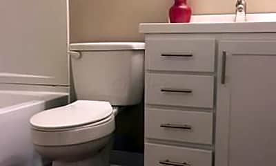 Bathroom, 858 Kinnear Rd, 2