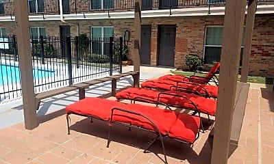 Las Villas Del Parque Apartments, 2