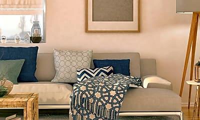 Living Room, Whitestone Crossing, 0