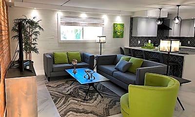 Living Room, 7401 E Northland Dr 6, 0