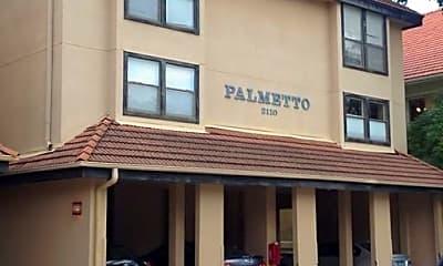 Building, 2110 Rio Grande St, 0