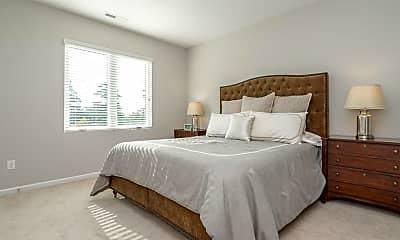 Bedroom, 2828 Tryon Rd 2, 2