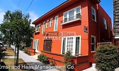 Building, 33 Orange Ave, 1