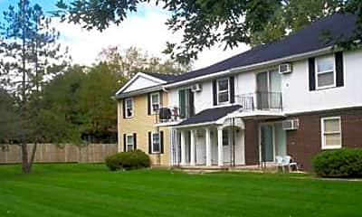 Westmoor Terrace, 1