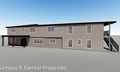 Building, 306 E 30th st, 0