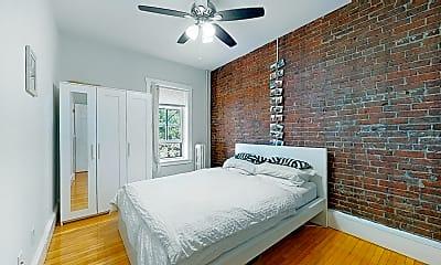 Bedroom, 53 Laurel St #2, 1