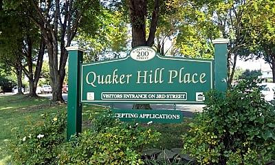 Quaker Hill Place, 1