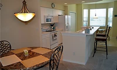 Dining Room, 20611 Country Creek Dr 3217, 1