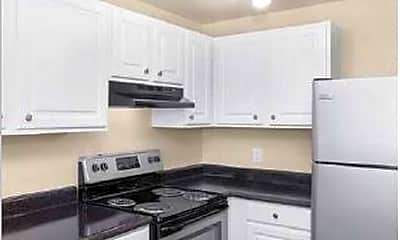 Kitchen, Avenues, The, 1