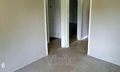 Bedroom, 4126 Hazelwood Ave, 1