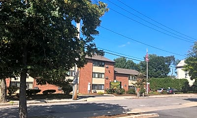 Marvin Gardens Apartments, 2