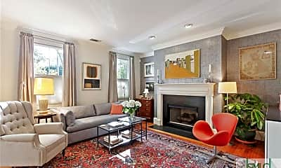 Living Room, 519 Tattnall St, 0