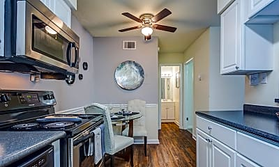 Kitchen, Ridgewood Apartments, 0