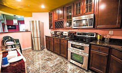 Kitchen, 25103 Highland Manor Ct, 2